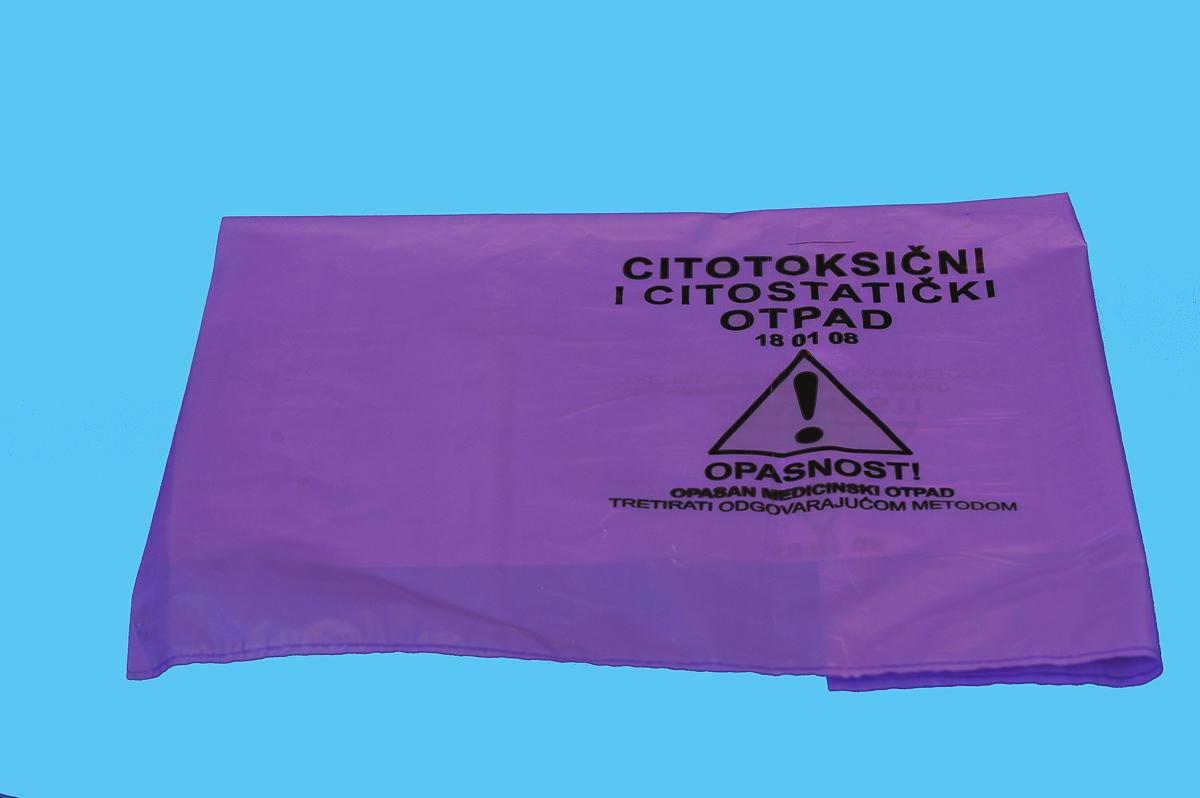Kese za citotoksični otpad