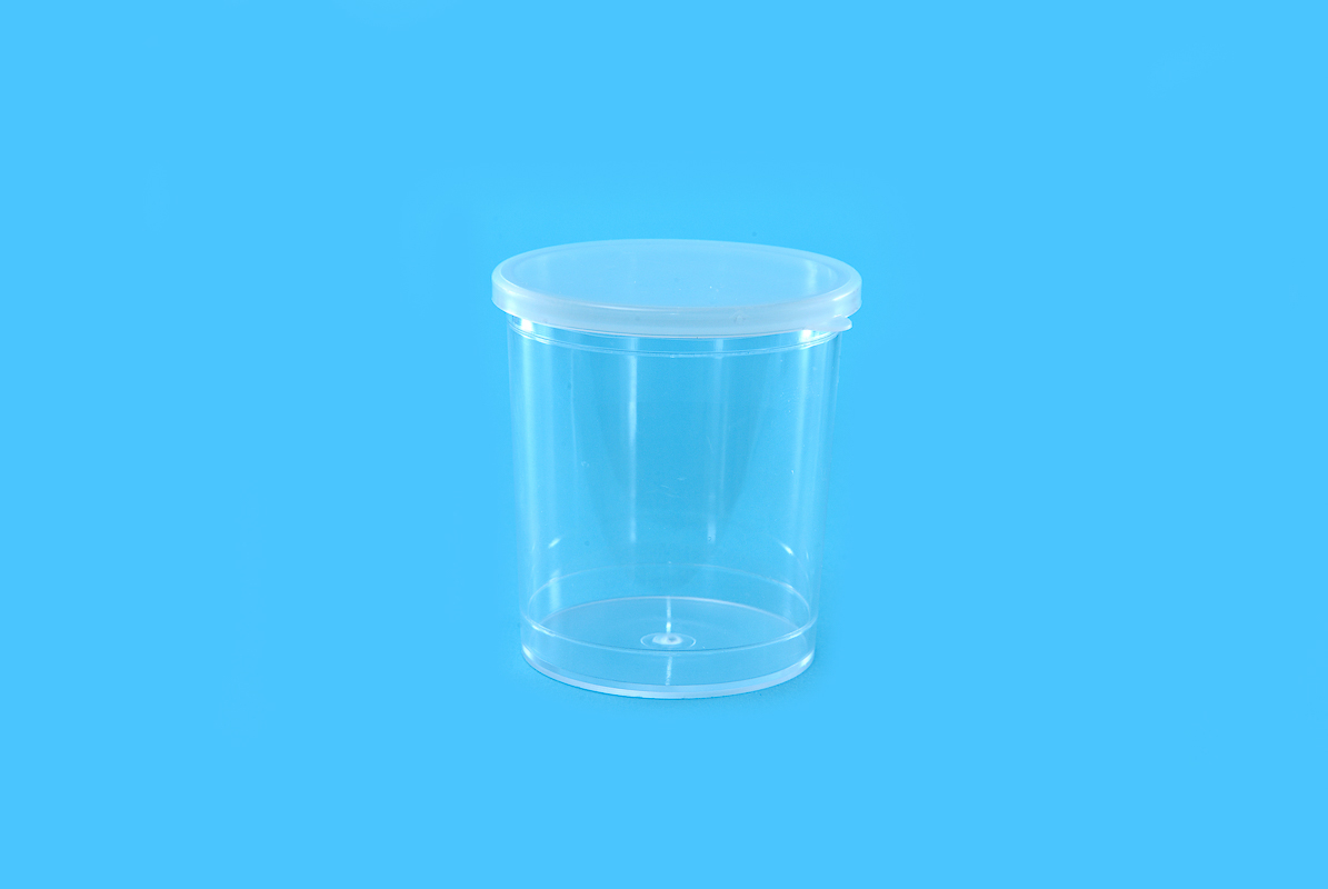 Posuda za urin V=75 ml