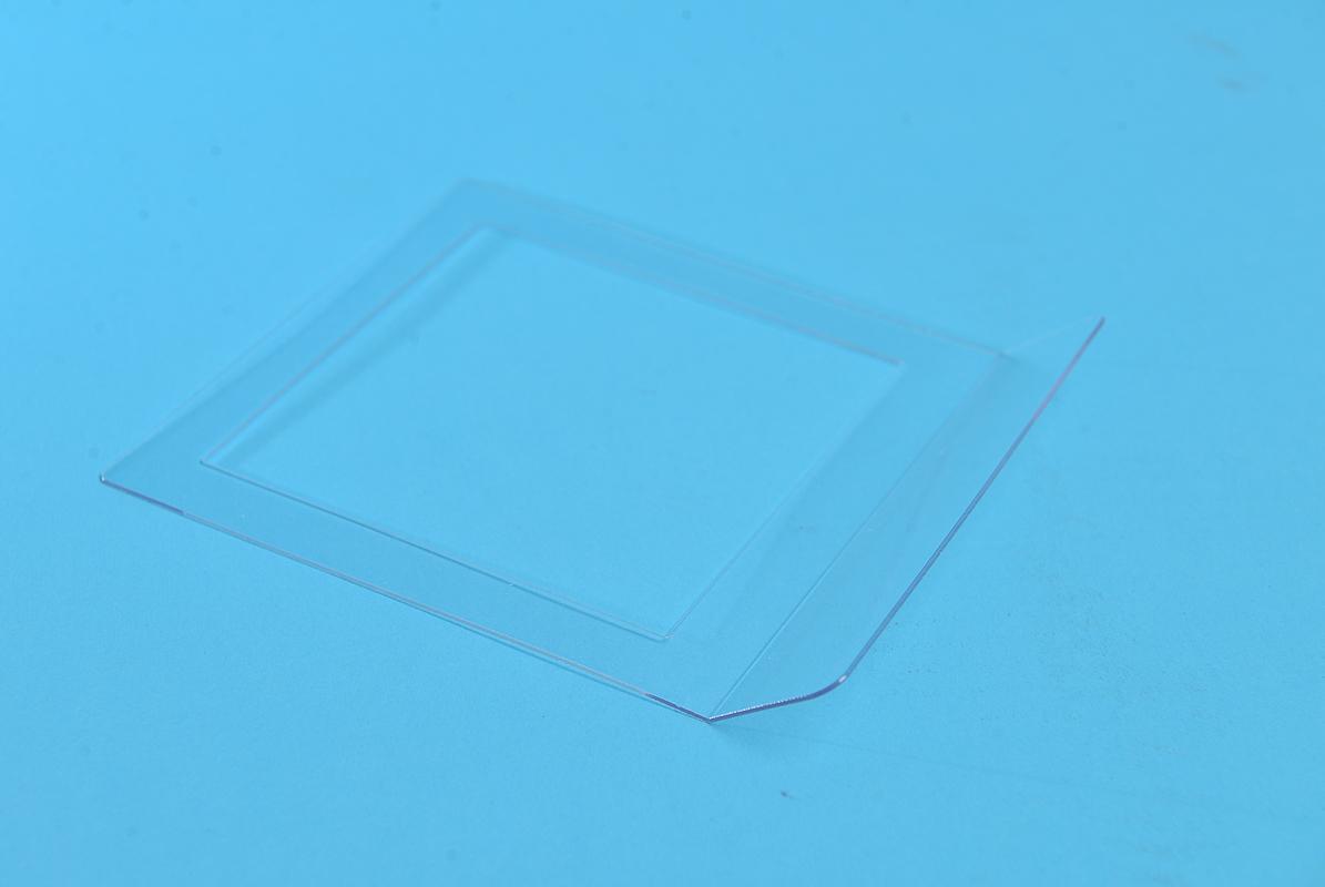 Šablon za uzorkovanje 10x10 cm