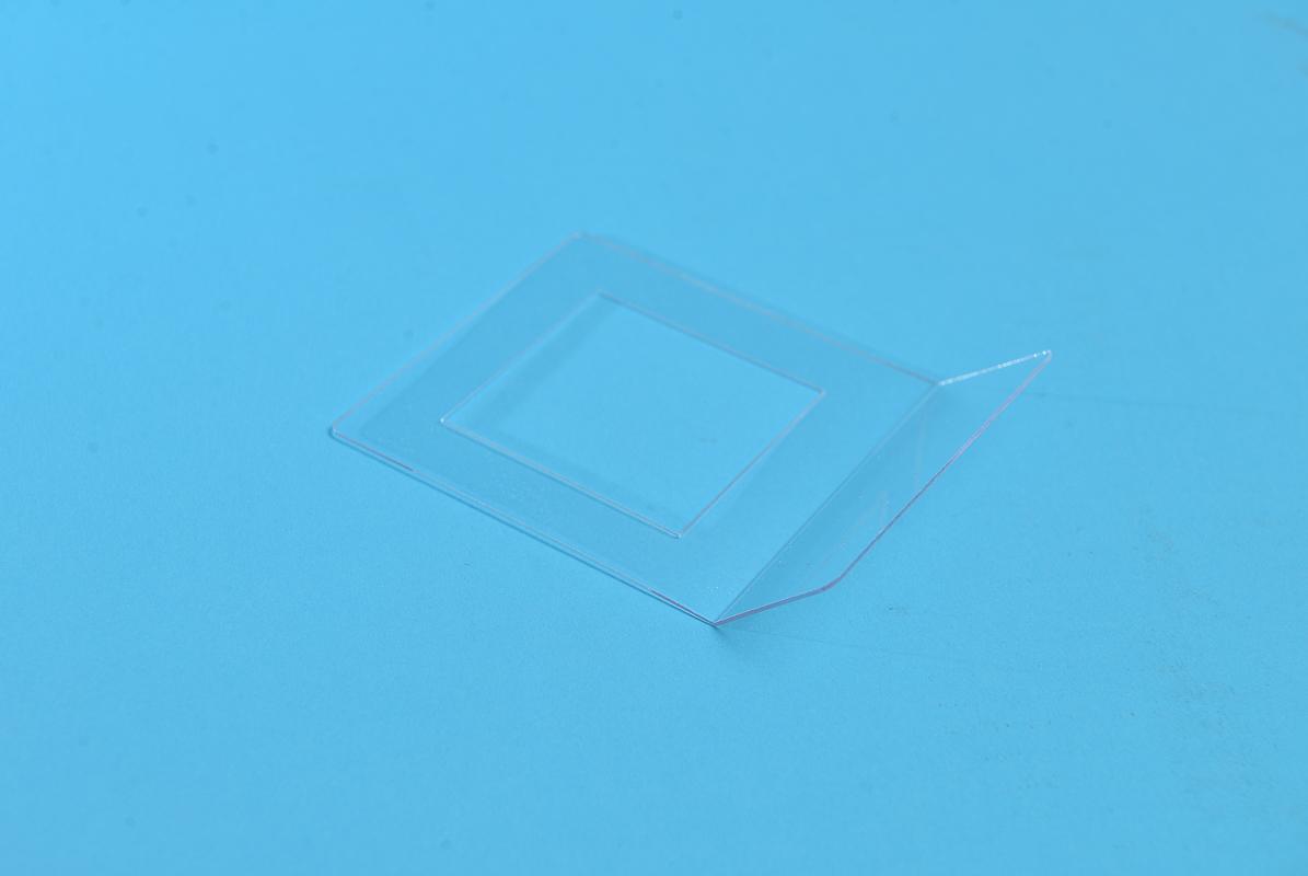 Šablon za uzorkovanje 5x5 cm